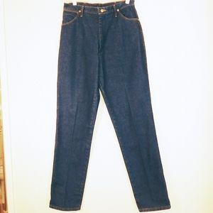 Classic Wrangler High-Waist Jeans Size 13-14